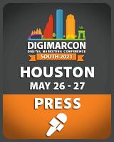 DigiMarCon Las Vegas 2021