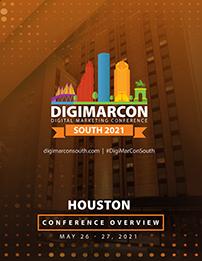 DigiMarCon Las Vegas 2022 Brochure