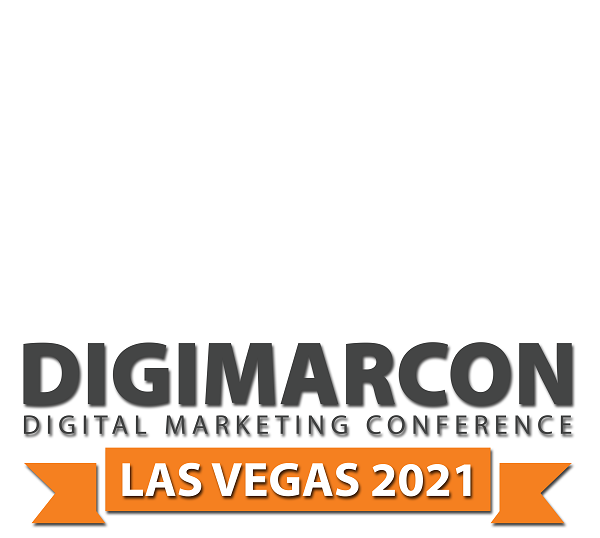 DigiMarCon Las Vegas 2021 – Digital Marketing Conference & Exhibition